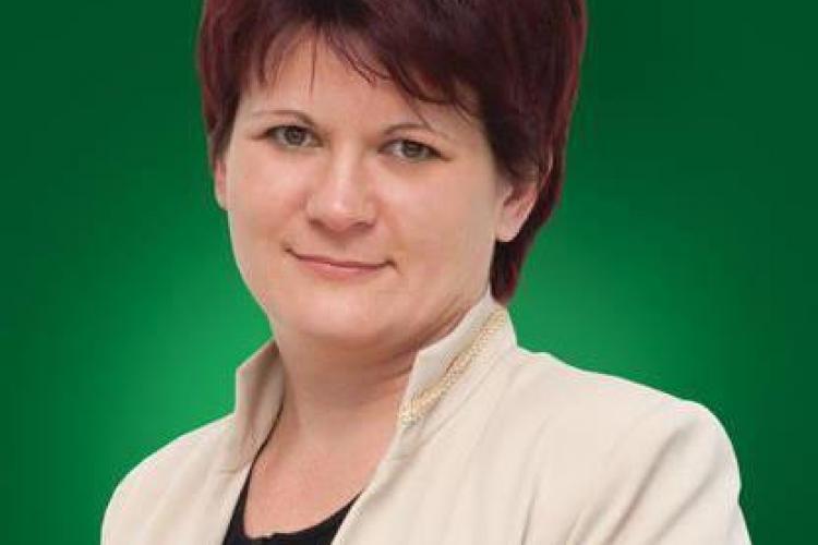 Viceprimarul Clujului, Anna Horvath, suspectată de conflict de interese în materie penală. A fost sesizat DNA