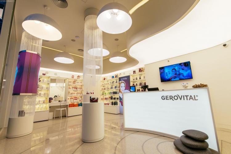 Farmec deschide la Craiova primul magazin Gerovital din Oltenia (P)
