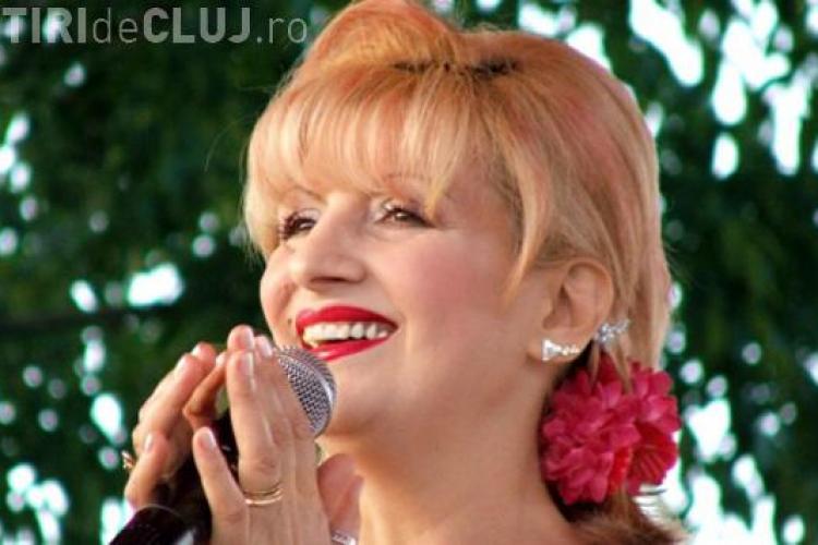Celebra cântăreață de muzică populară Ileana Ciuculete a murit la 59 de ani