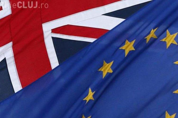 Parlamentul britanic a votat pentru Brexit. 600.000 de români din Regat sunt în pericol