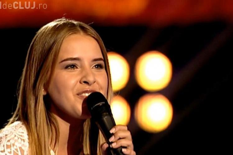 Eurovision 2017 Romania. VIDEO - Clujeanca Ilinca Băcilă a câștigat finala Eurovision 2017