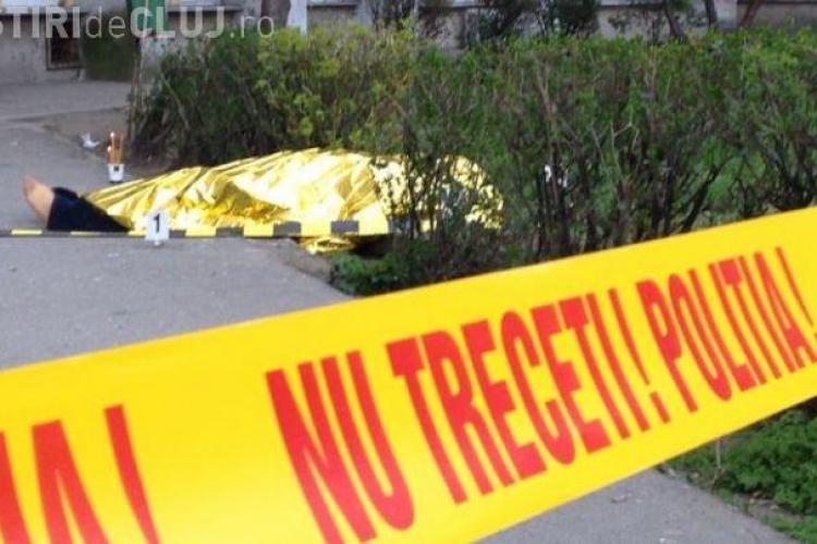 Caz șocant în Mănăștur! Bolnav externat s-a aruncat de la etajul 6