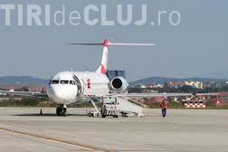 Alertă la un Aeroport din România, din cauza unui pachet suspect. Călătorii au fost evacuații