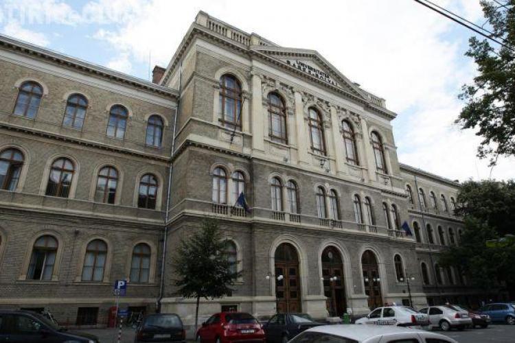 Clujul va avea parcări REZERVATE în centru. Regulamentul de parcare se schimbă după numai 2 luni