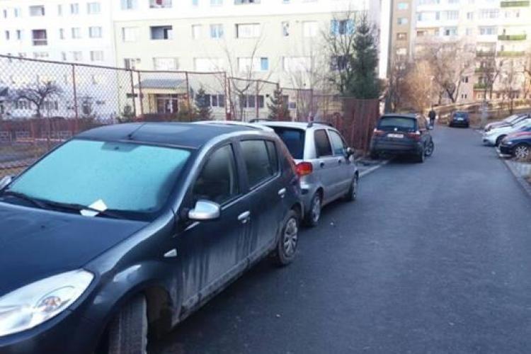 Clujenii de pe Mehedinți, nemulțumiți pentru că îi amendează Poliția Locală