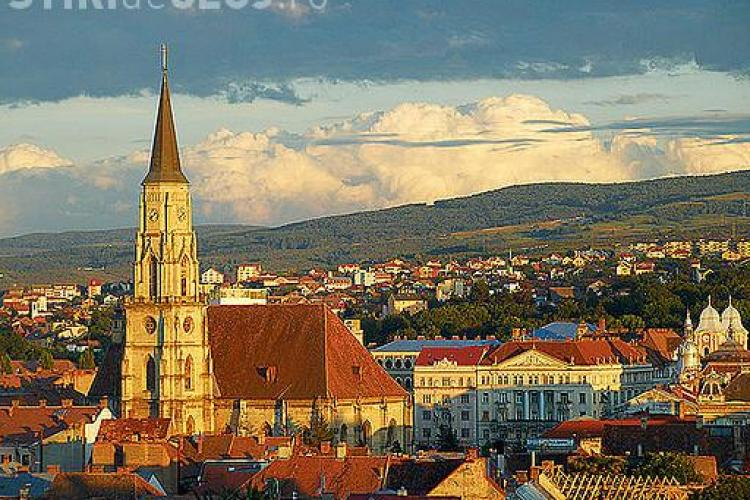 Un cartier din Cluj-Napoca, desemnat cu cel mai avantajos cost al vietii din Romania