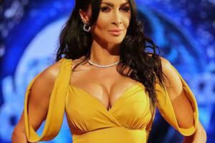 """Mihaela Rădulescu a vorbit despre operaţiile estetice: """"La 47 de ani..."""""""