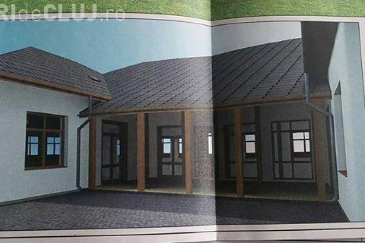 Floreștiul va avea o creșă în cartierul ANL/ Cetatea Fetei