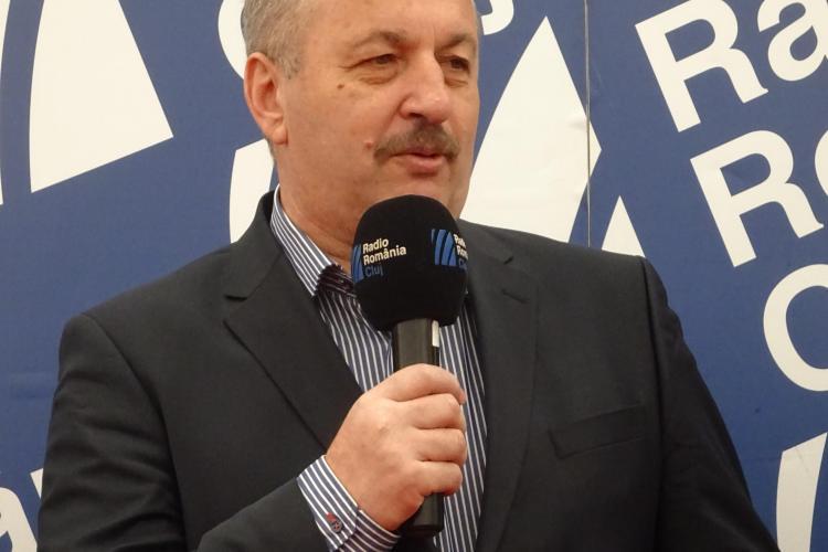 Cartea lui Vasile Dâncu a câștigat Trofeul GAUDEAMUS