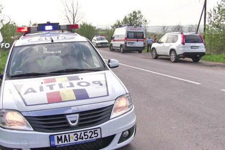 CLUJ: Un bărbat a încercat să se sinucidă, după o vizită la Mânăstirea Nicula VIDEO