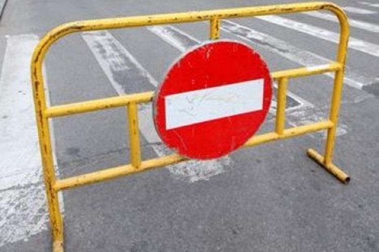 Cluj-Napoca: Restricţii de circulaţie cu ocazia desfășurării Campionatului European de Gimnastică