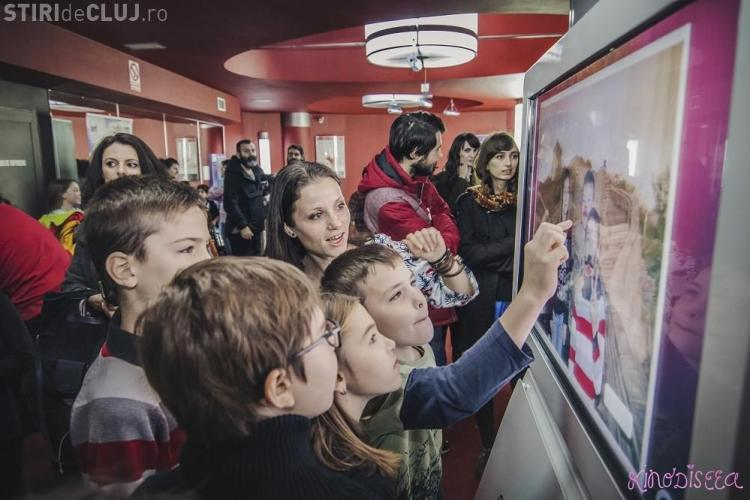 KINOdiseea Altfel aduce la Cluj cele mai bune filme pentru copii