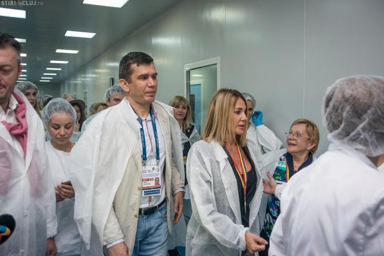 """Nadia Comăneci: """"Farmec și Gerovital au devenit echivalentul eficienţei şi calităţii"""""""