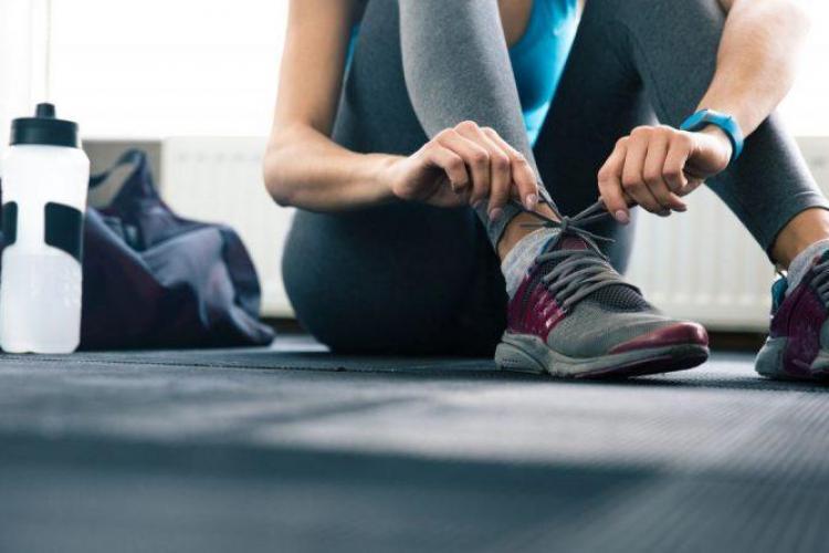 Cum că îți alegi echipamentul pentru alergat. Sfaturi pentru Crosul BT din 9 aprilie