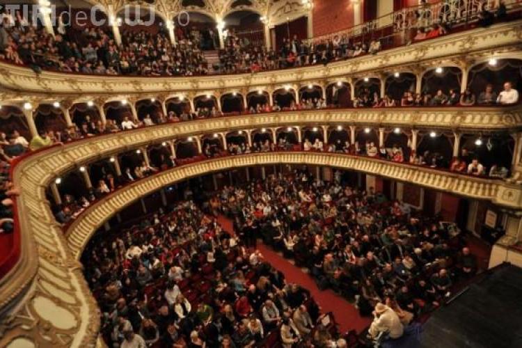 Ce salarii ar urma să aibă directorii de teatre, actorii angajații de la Opera Cluj