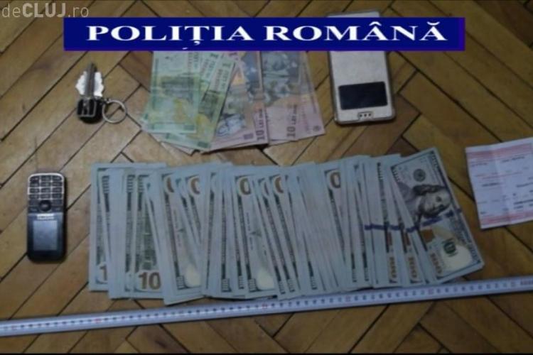 Înșelăciuni la Cluj prin metoda accidentul! Oare cât se mai lasă oamenii prostiți - VIDEO