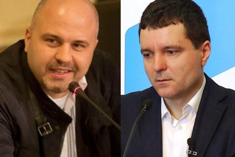 Deputatul USR Cluj, Emanuel Ungureanu, candidează la șefia USR