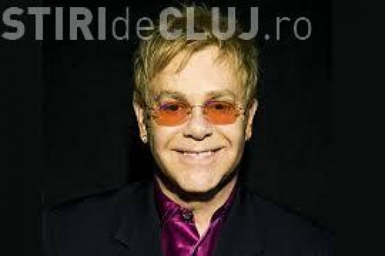 """Elton John a contractat o """"infecție potențial mortală"""". A fost internat de urgență la spital"""