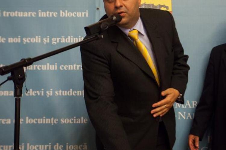S-a ales noua conducere a PNL Cluj-Napoca