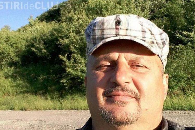 Scandal URIAȘ în centrul Clujului! Un mecanic de locomotivă și-a pierdut mințile - VIDEO