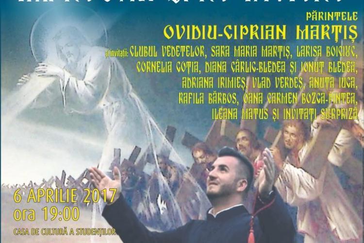 """""""ÎMPREUNĂ SPRE ÎNVIERE""""! Concert extraordinar de Pricesne"""