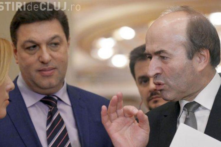 Ministrul Justiției: Nu e oportună revocarea lui Kovesi și Lazăr: Acțiunile DNA au produs reacții negative în opinia publică