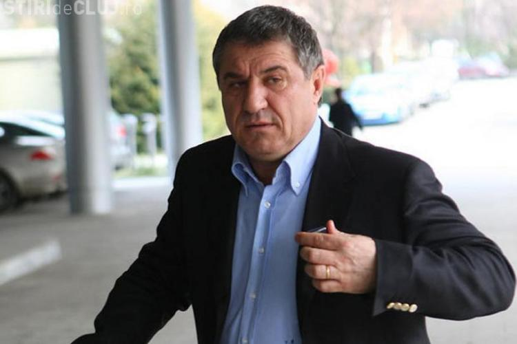 Cum arată impresarul Becali după trei ani de închisoare. E de nerecunoscut
