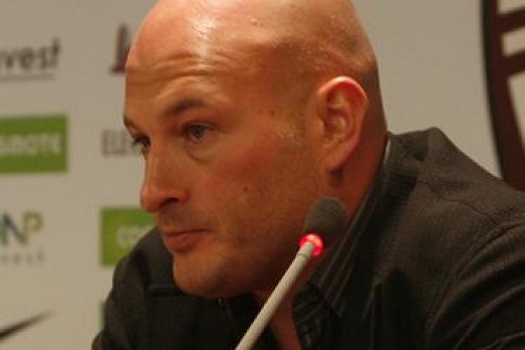"""Arpad Paszkany e resemnat: """"Bayern Munchen este cu 4-5 clase peste orice echipa din Romania"""""""