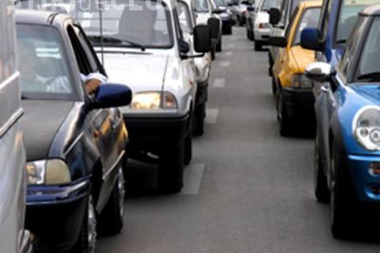 Taxa de poluare si pentru masinile cu Euro 5, din 2011