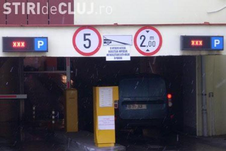 Parking -ul de pe aleea Baisoara, din Gheorgheni, va costa 4,7 milioane de lei