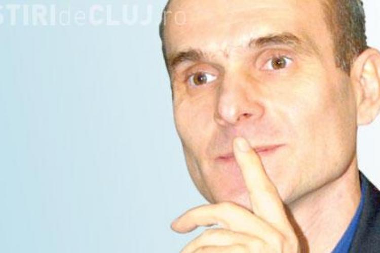 """Adrian Paunescu catre Cristian Tudor Popescu: """"Nu ma iubesti, domnule Popescu!"""""""