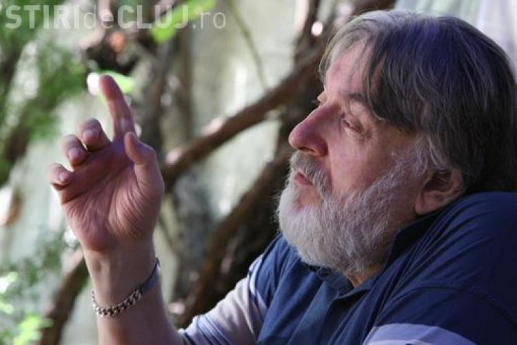 """Dor de Cluj"" - emotionanta poezie a lui Adrian Paunescu, cantata de Magda Puskas si Vali Moldovan - VIDEO"