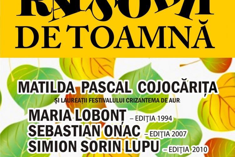 Concert umanitar de romante, sambata, la Cluj Napoca!