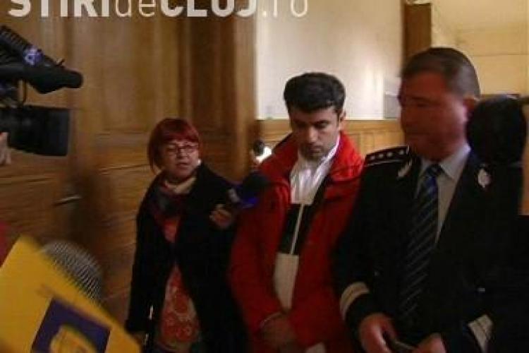 Comisarul Gheorghe Tomescu, de la Politia Rutiera Cluj, judecat la Beclean