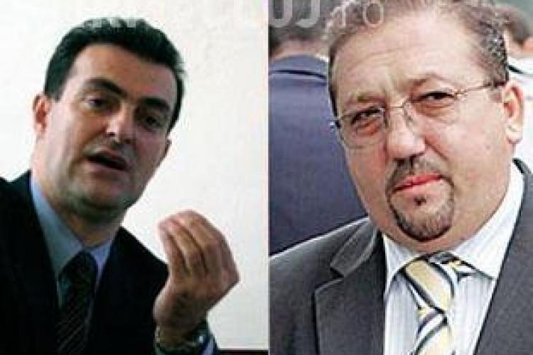 DEZBATERE! Cine are dreptate in scandalul Sorin Apostu vs Florian Walter?