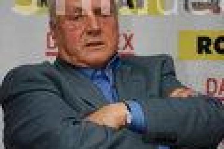 """Presedintele Gloriei, Jean Padureanu: """"CFR a avut un pic de ghinion, noi un pic de noroc"""""""