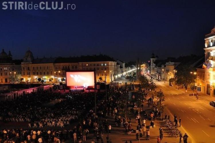 TIFF 2011 a primit o finantare record din partea Centrului National al Cinematografiei