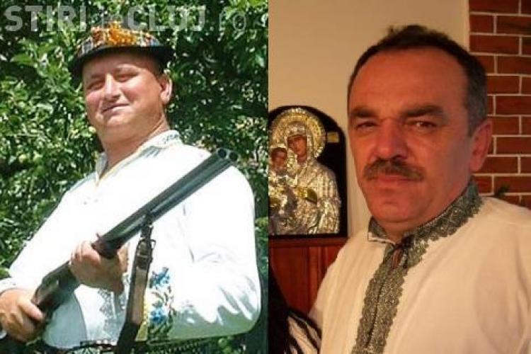 """Mircea Simionca a pierdut procesul cu Traian Ilea, pentru melodia """"Pusca si cureaua lata""""! - VIDEO"""