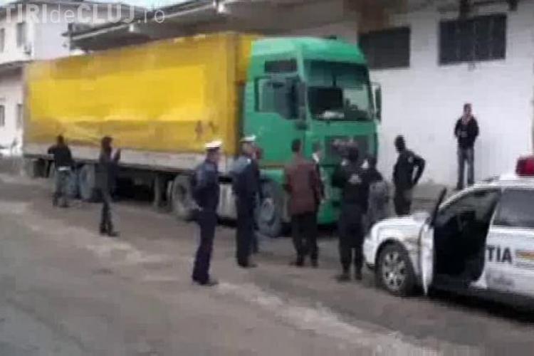Alte patru persoane din grupul Balibacea au fost arestate pe 29 de zile! Vezi cum actionau cei mai temuti infractori din Cluj - VIDEO