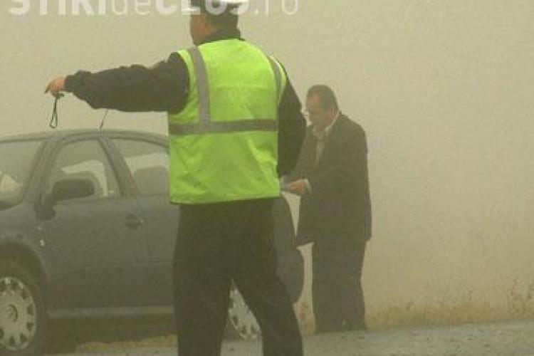 COD Galben de ceata in judetul Cluj, intre orele 10.00 si 12.30!