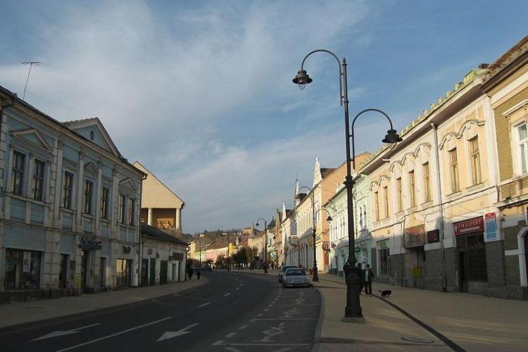 Turda vrea Universitate! Primarul Tudor Stefanie negociaza cu rectorii din Cluj Napoca - VIDEO