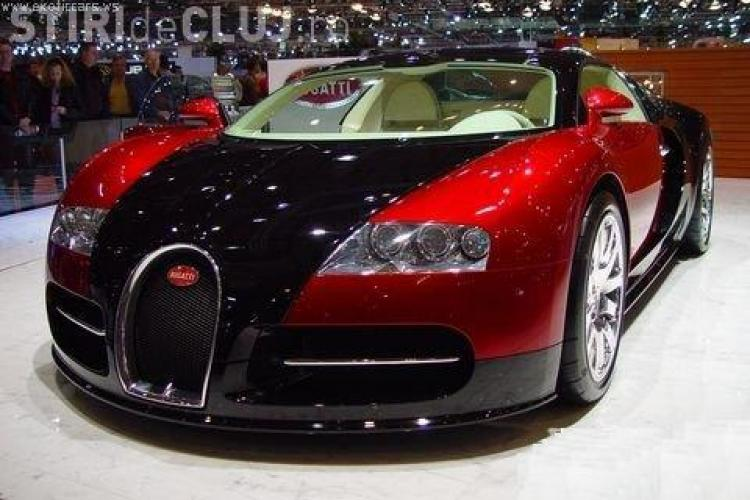 680 de romani conduc masini care costa peste 200.000 de euro. Vezi TOPUL 3 al masinilor scumpe