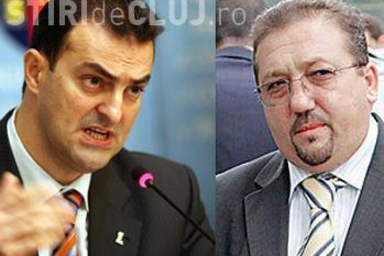 Sorin Apostu se justifica: Primaria nu a sustinut plangerea SC Intop de a anula majorarea de capital de la U Cluj