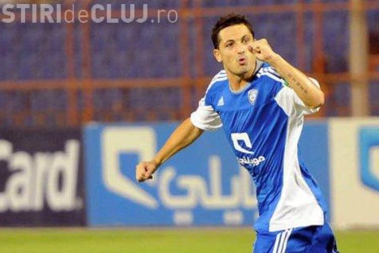 Mirel Radoi a anuntat oficial ca nu va mai juca la echipa nationala a Romaniei