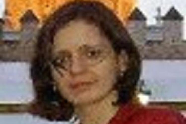 Clujeanca Lavinia Cristina Samoila, fosta directoare la L'Oreal, s-a aruncat de la etajul 8! - FOTO