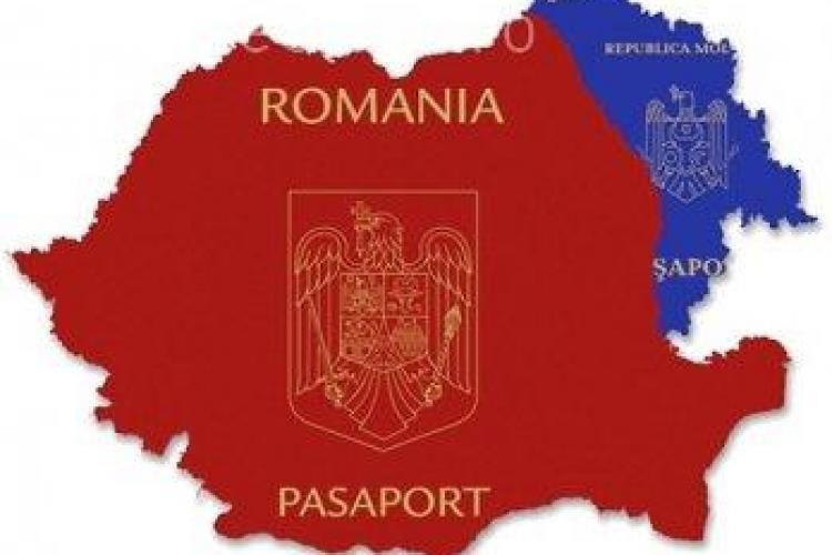 Doar 3% din cetatenii Republicii Moldova vor unirea cu Romania, potrivit unui sondaj de opinie