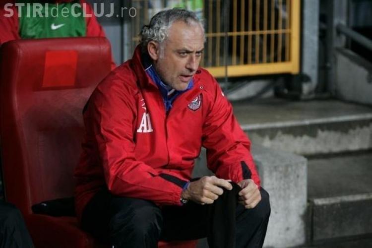 Mandorlini a preluat echipa Hellas Verona, din Serie C!