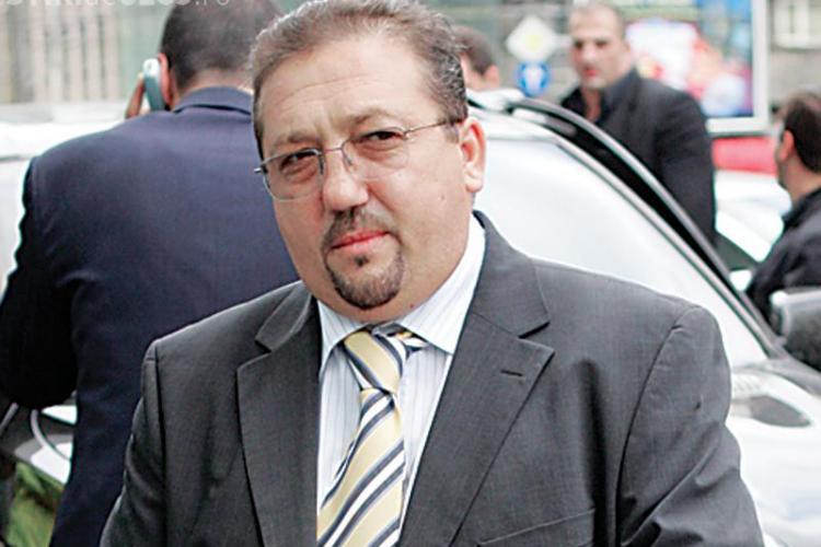 Majorarea de capital de la U Cluj a fost anulata de Tribunalul Comercial! Walter pierde din actiuni