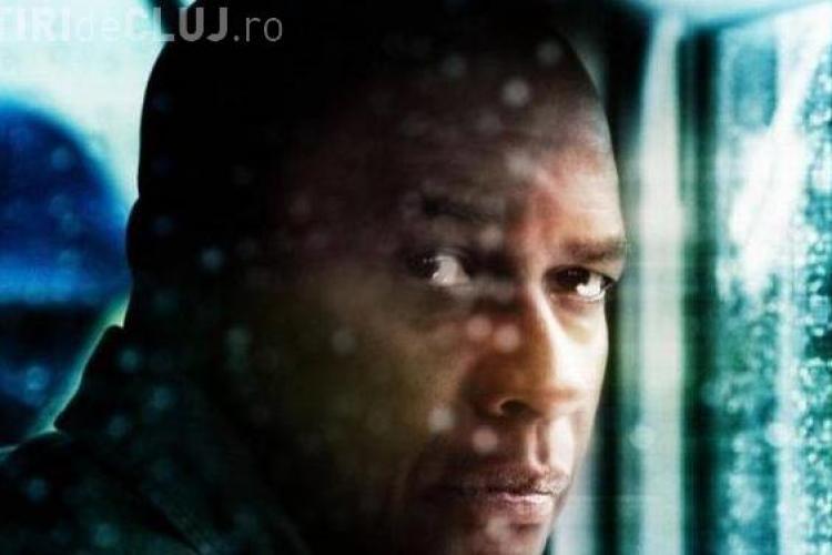 """Denzel Washington si blockbusterul """"De neoprit"""" au avut azi premiera in Romania! - Interviu cu actorul"""