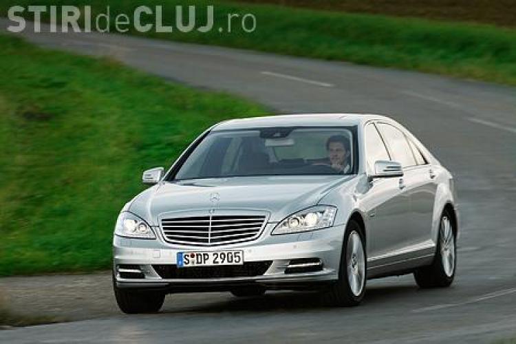 Drumurile proaste i-au facut pe nemtii de la Mercedes sa nu investeasca in Romania!
